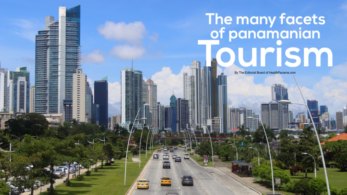The many facets of panamanian Tourism