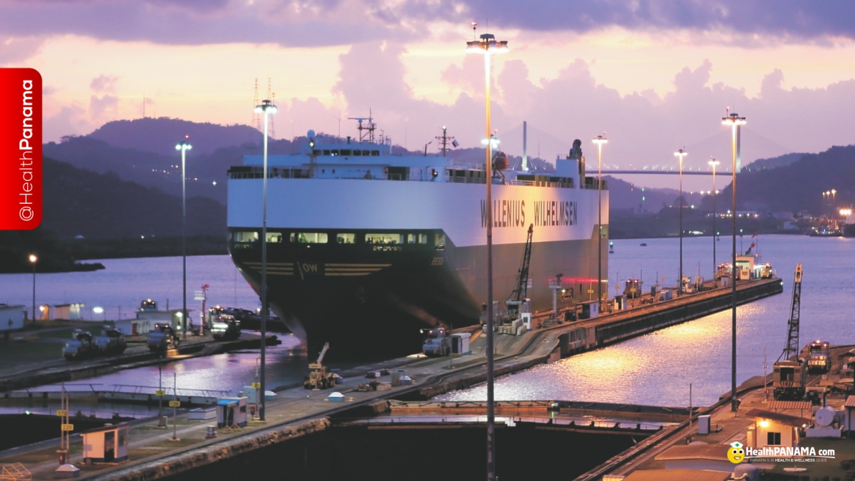100 years of Panama Canal Influence on the Public Health of the Americas