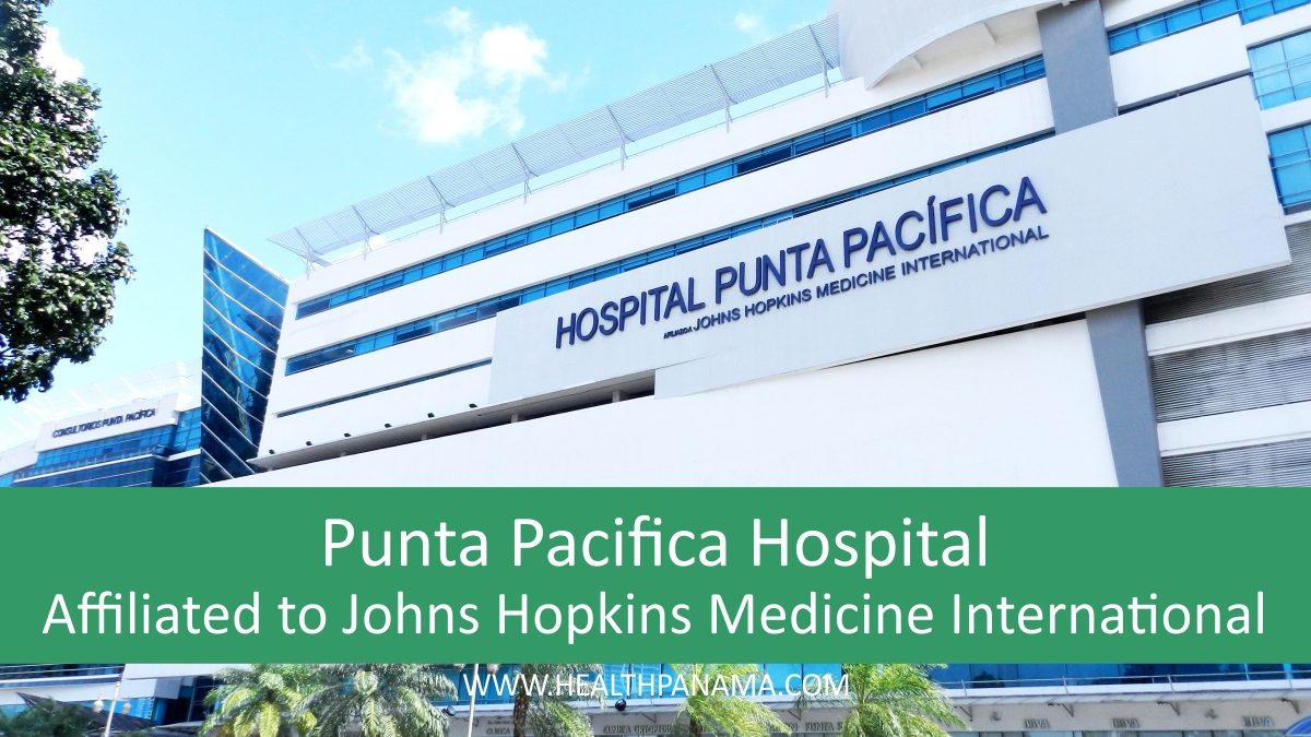 Punta Pacifica Hospital