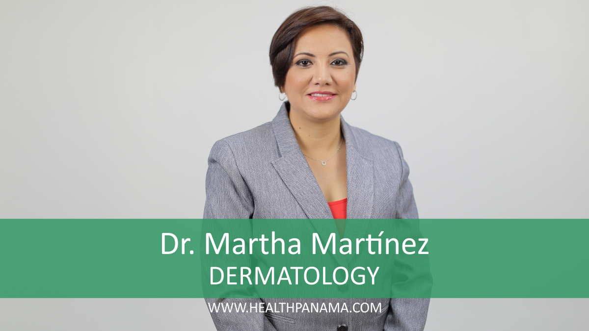 Martha Martinez, M.D.