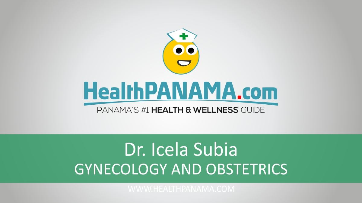 Icela Subia, M.D.