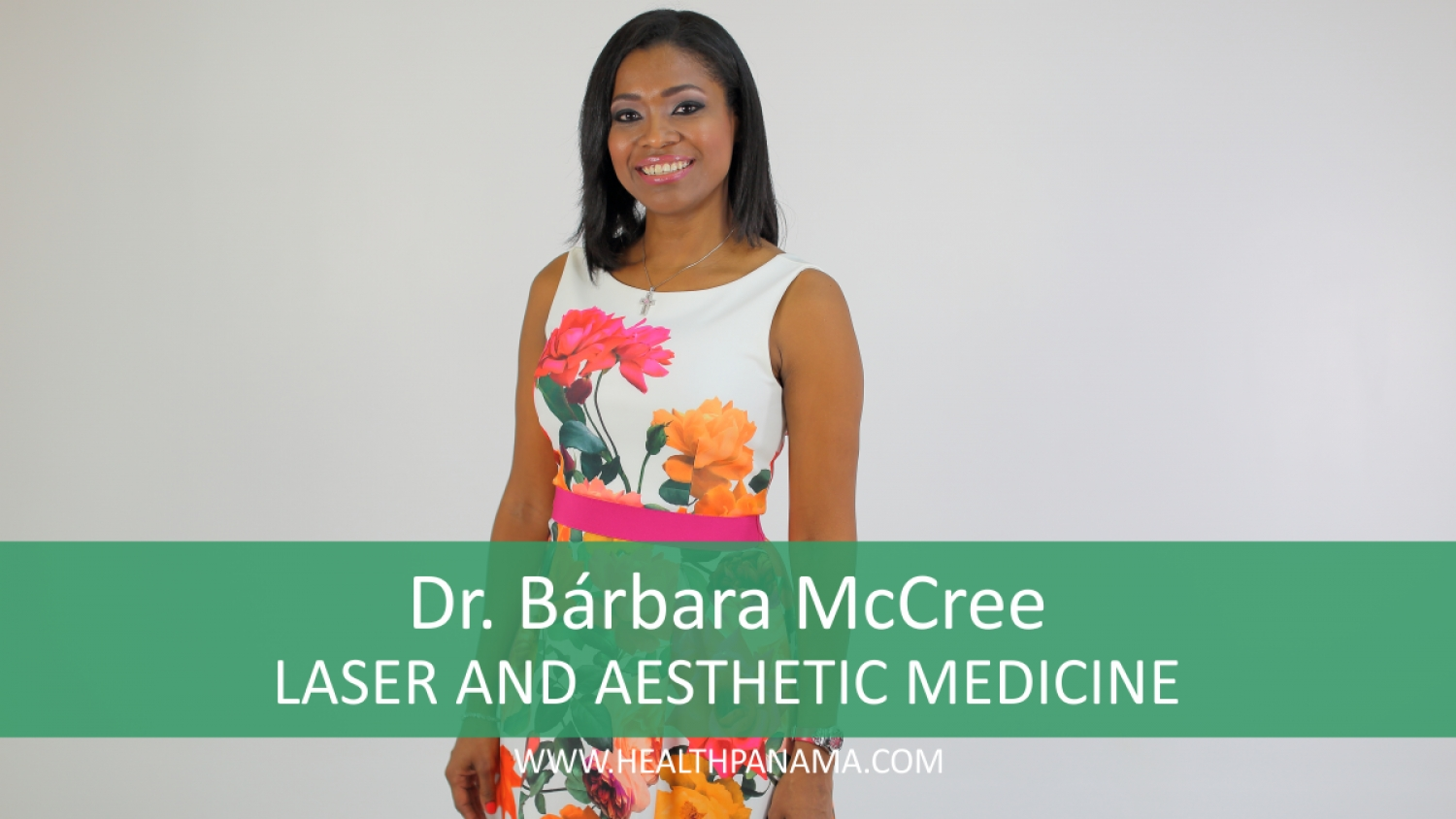 Barbara McCree, M.D.